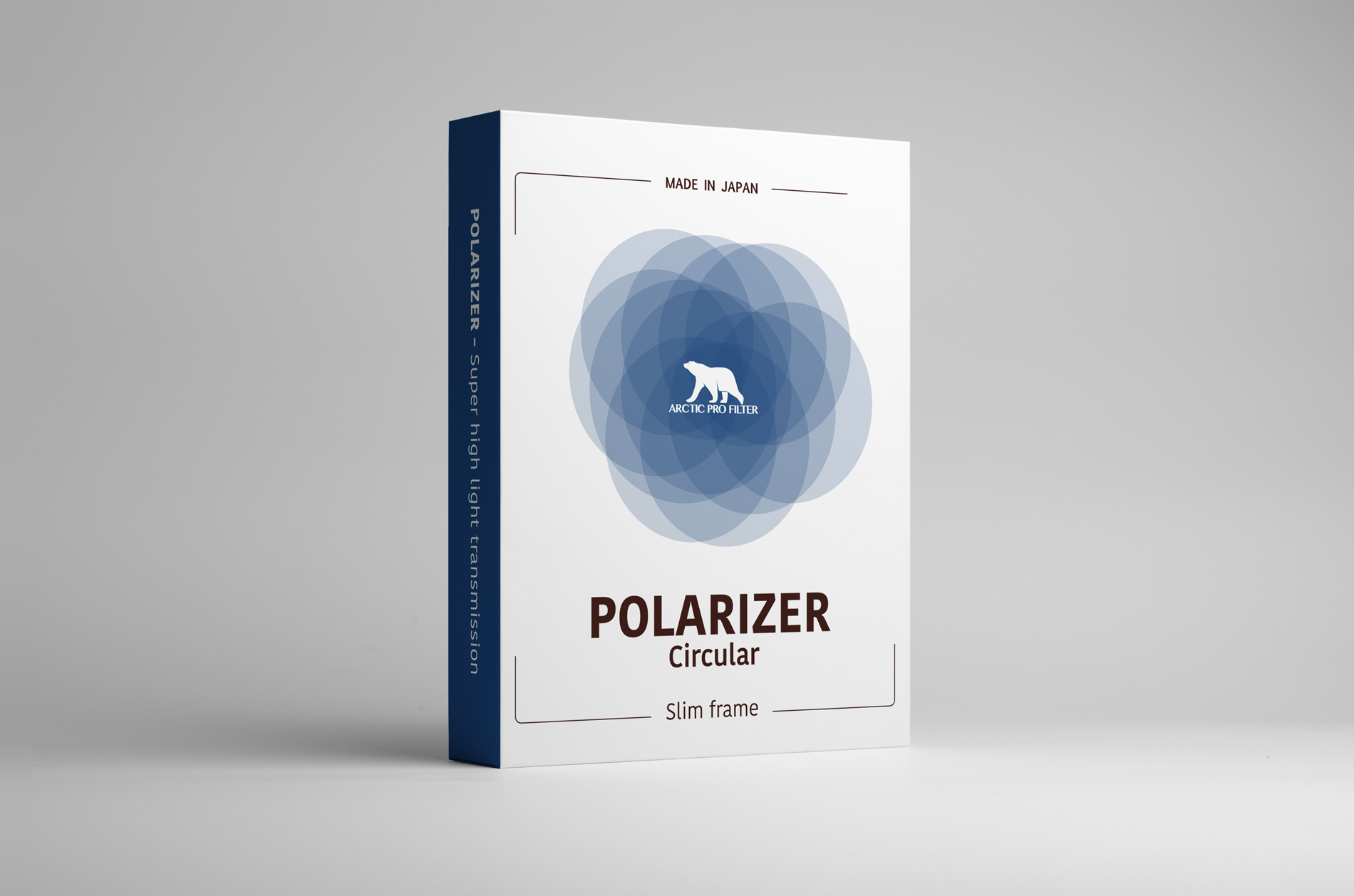 Arctic Pro Filter Polarizer
